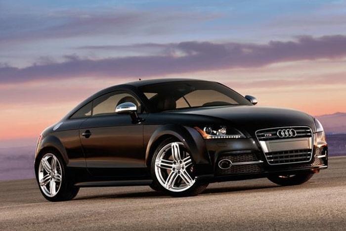 Audi TTS 2012 Full Review | Car Auto Driver
